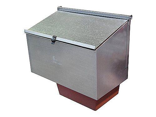 CRADLE NEST BOX