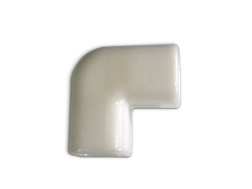 CODO TUBO PVC 22x22