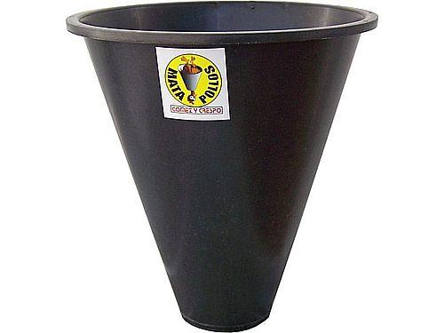CHICKEN SLAUGHTER PLASTIC FUNNEL