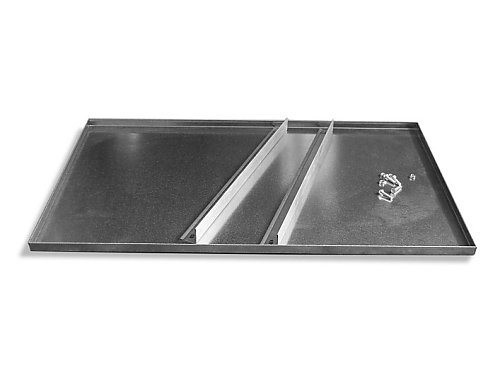 HORIZONTAL TRAY CODORNICES C-1 WITH ANGLES