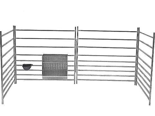 SHEEP PEN PANEL