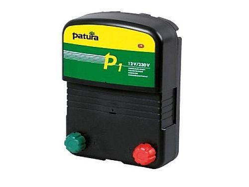 ENERGIZER P1 ( RED, BATTEY, SOLAR 5W)