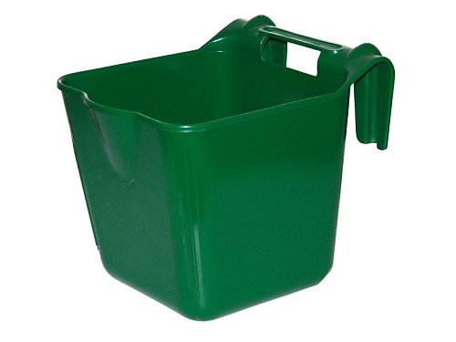 PORTABLE POLYETHYLENE FEEDER
