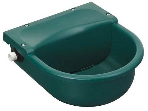 FLOAT BOWL PLASTIC