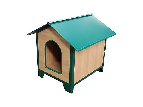 SHED OF DOGS ANCARES LACQUERED