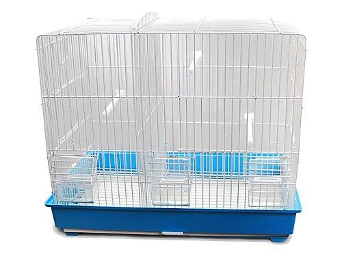 SIMPLE BIRD CAGE