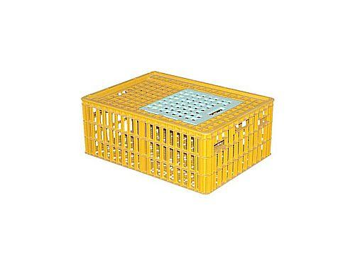 CAGE TRANSPORTS OF PLASTIC