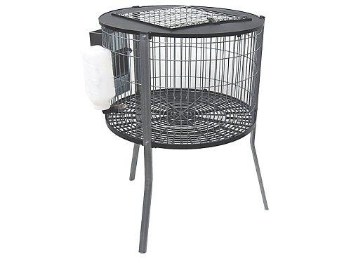 ROUND CAGE FOR MALES
