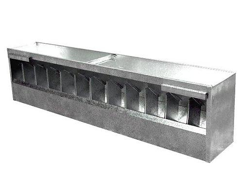 1M FATTENING FEEDER FOR RABBITS