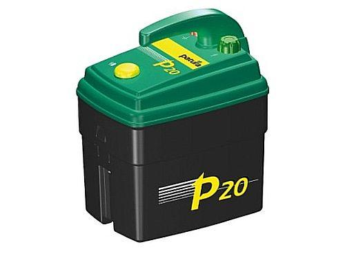 PASTOR PILHA P20