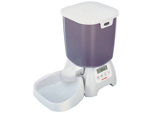 DISPENSADOR AUT.  COMIDAS- 3 KG