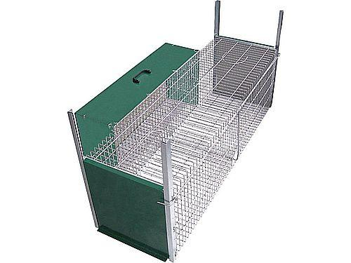 CAGE FOR CAPTURES WITH CALL