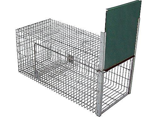 SMALL CAGE FOR CAPTURES
