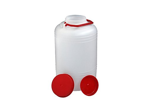 12,5 LITRE WIDE BUNGHOLE CONTAINER