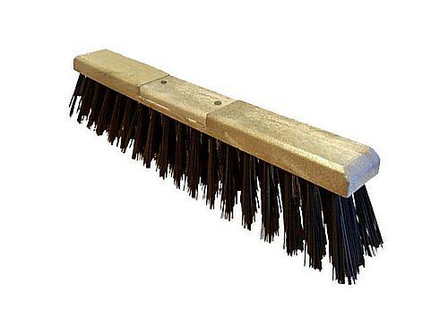 SWEEPER BRUSH BASE T/P 495 BLACK (WITHOUT CLAW)