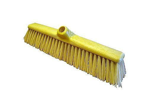SWEEPER BRUSH BASE PP 500 PROEX FIBRE (WITHOUT HANDLE)