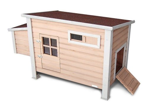 CHICKEN COOP EMMA